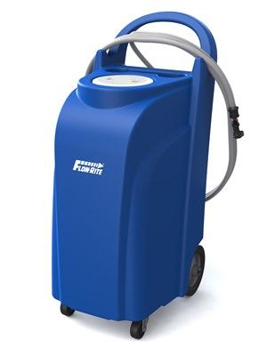 Flow-Rite Water Cart- New 2018